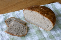 Czech bread