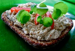 tofu spread