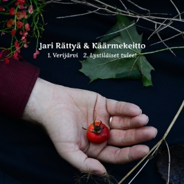 Käärmekeitto single
