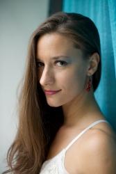 Lucie Niemelä, singer-songwriter