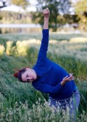 Jana Vaníčková, Pilates instructor